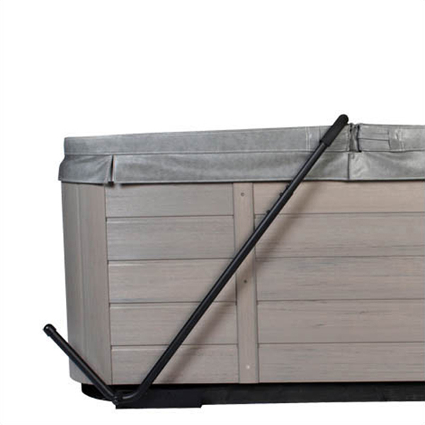 Hot Tub Spa Cover Rock It Undermount Lid Lifter